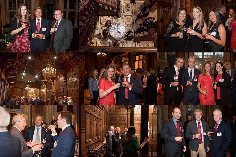 BCH ten years reception