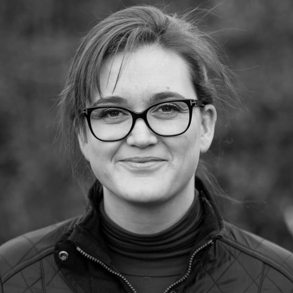 Zoe Davenport - BCH buildings insurance surveyor