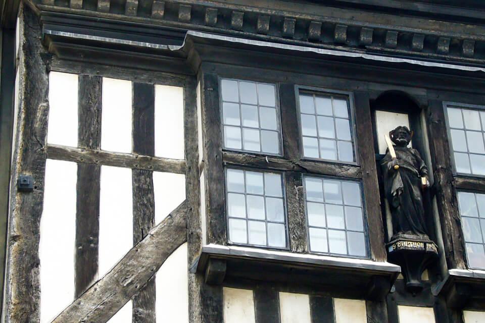 historic buildings insurance valuation