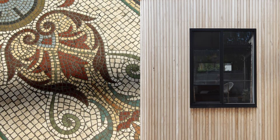 The value of a flats will be affected by any historic and non-standard finishes