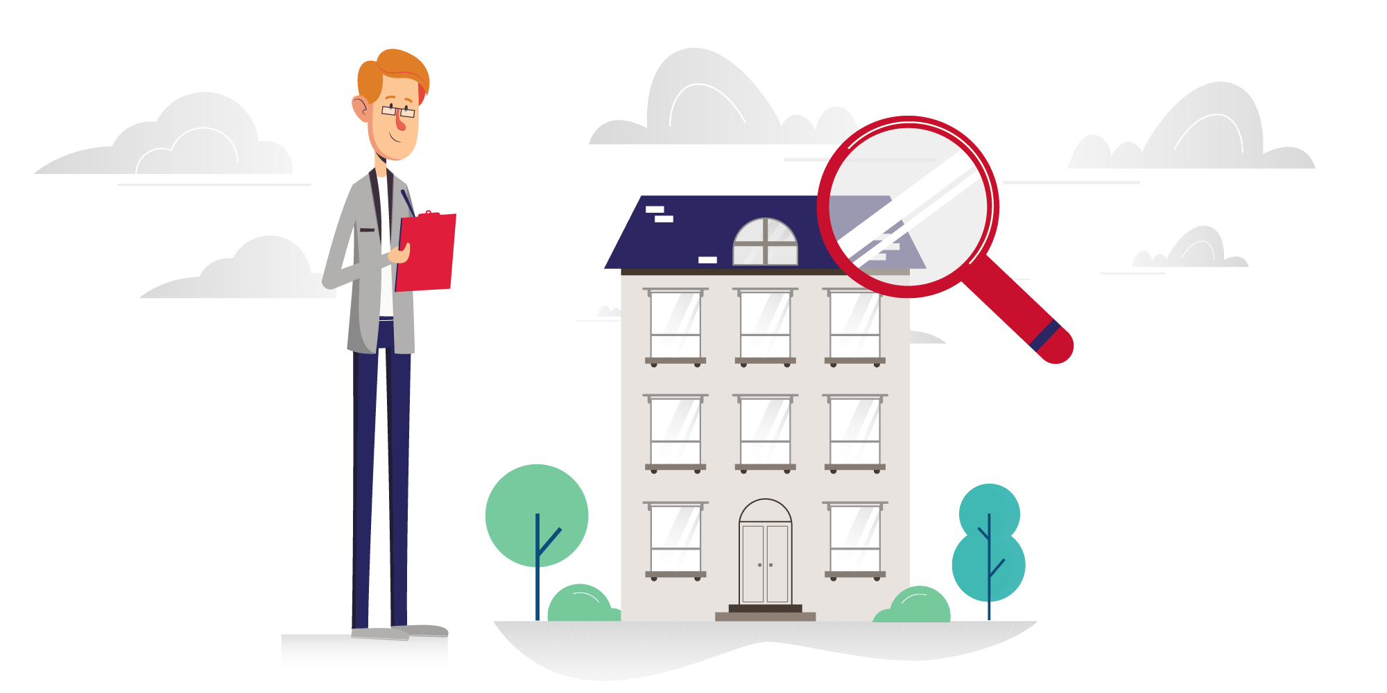 Risk assessment for Private Property