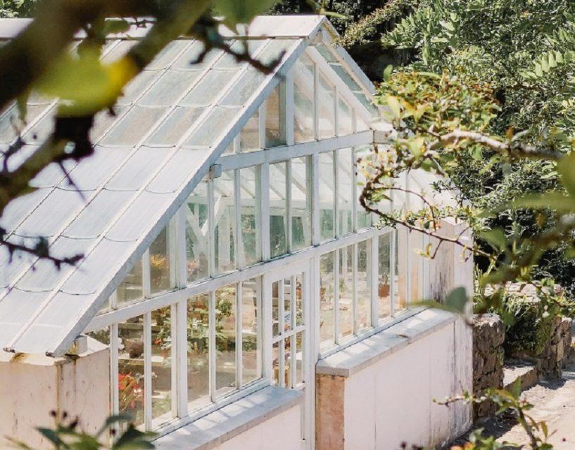 Greenhouses & Property Insurance