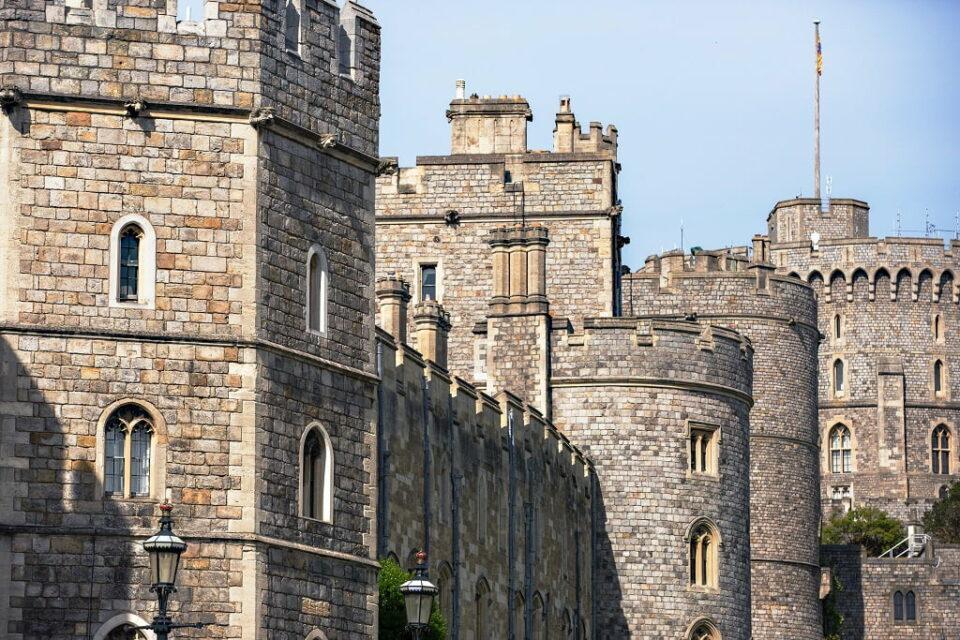 Historic building restoration